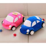 Cute Car Soft Stuffed Plush Animal Doll for Kids Gift