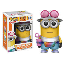 Minions Series Limited Edition Dolls Figure Model Toys For Gift