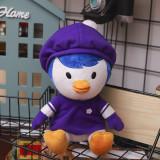 Pororo Soft Stuffed Plush Animal Doll for Kids Gift