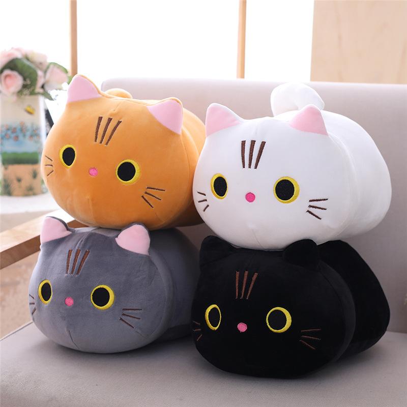 Cute Chi's Sweet Cat Pillow Stuffed Plush Dolls