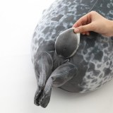 Chubby Blob Animals Seal Pillow Stuffed Plush Dolls for Kids Gift