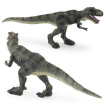 Tyrannosaurus Rex Jurassic World Dinosaur Realistic Figures Playset Toys