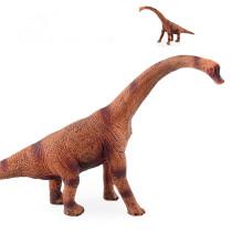 Educational Realistic Brachiosaurus Dinosaurs Figures Playset Toys