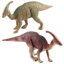 Parasaurolophus Jurassic World Dinosaur Realistic Figures Playset Toys