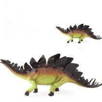 Stegosaurus Jurassic World Dinosaur Realistic Figures Playset Toys