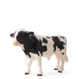 Educational Realistic Cow Farm Animals Figures Playset Toys