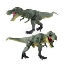 Educational Realistic Tyrannosaurus Rex Dinosaurs Figures Playset Toys
