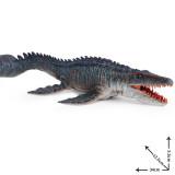 Educational Realistic Mosasaurus Dinosaur Model Figures Playset Toys