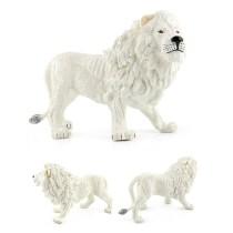 Educational Realistic Lion Wild Animals Figures Playset Toys