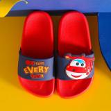 Toddlers Kids Super Flash Flat Beach Summer Slippers