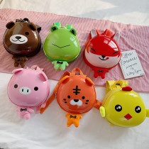 Toddlers Kids Cute Animal Eggshell Fashion Backpack Bags