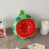 Toddlers Kids Fruits Orange Watermelon Kiwifruit Eggshell Backpack Fashion Bags