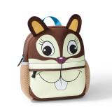 Kindergarten School Backpack 3D Animal Giraffe Waterproof Schoolbags For Toddlers Kids