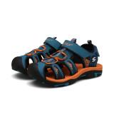 Kid Teens Boy Cut Out Beach Sandals Shoes