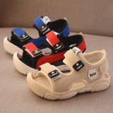Toddler Kid Boy Mesh Outside Beach Sandals Shoes