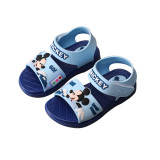 Kid Boy Mickey Mouse Sandals Shoes