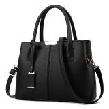 Women Crossbody PU Leather Tote Capacity Handbags