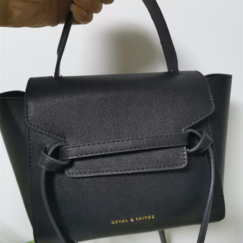 Women Shoulder Bags Simple Handbags