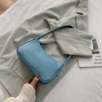 Women Shoulder Bags Armpit Underarm Retro Handbags