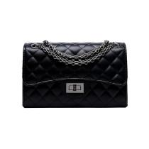 Women Crossbody Diamond Lattice Chain Handbags