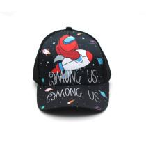 Kids Among Us Sunhat Baseball Peaked Cap