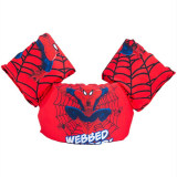 Toddler Kids Swim Vest with Arm Wings Floats Life Jacket Print Mickey Minney