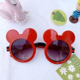 Kids Mickey & Minnie Flip Fashion UV400 Sunglasses