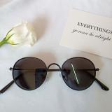 Kids Retro Fashion Anti-UV Protection Sunglasses