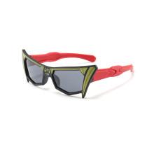 Kids Transformers Polarized Silicone Sunglasses