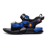 Kid Boy Cool Transformers Beach Sandals Shoes