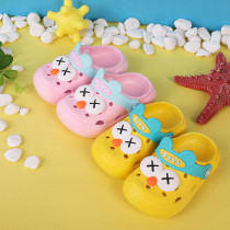Toddler Kids Sesame Street Beach Home Summer Slippers Shoes