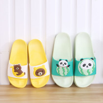 Toddler Kids Cute Animals Fruits Summer Indoor Outdoor Slippers Shoes