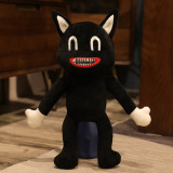 Siren Head Foundation SCP Soft Stuffed Plush Toys Gifts for Kids