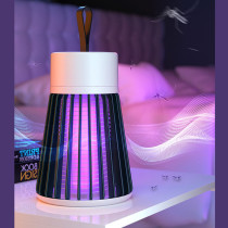 Electronic LED Mosquito Killer Lamp USB Powered Insect Bug Fly Stinger Pest Control