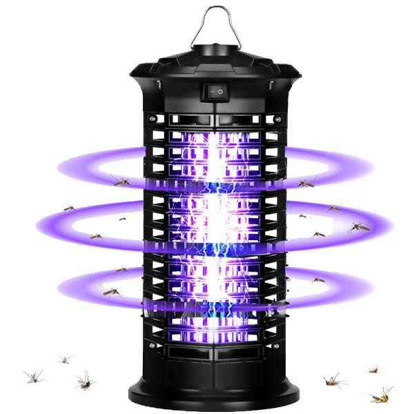 Bug Zapper Mosquito Killer Trap Outdoor and Indoor for Home Garden Backyard