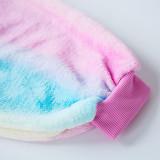 Family Kigurumi Pajamas 3 Colors Unicorn Animal Onesie Cosplay Costume Pajamas For Kids and Adults