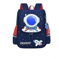 Kids Astronaut Space Kindergarten Schoolbag Backpack Bag