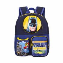 Kids Batman Kindergarten Schoolbag Backpack Bag