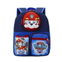 Kids Paw Patrol Kindergarten Schoolbag Backpack Bag