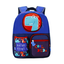 Toddler Kids Dinosaurs Kindergarten Schoolbag Backpack Bag