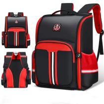 Primary School Backpack Macthing Color Student School Bag
