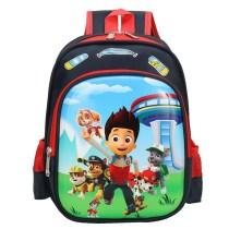 Toddler Kids PWA Dog Kindergarten Schoolbag Backpack Bag