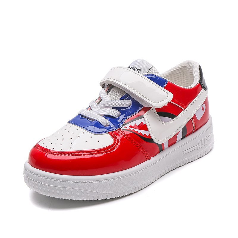 Toddler Kids Macthing Color Breathable Casual Sneakers Shoes