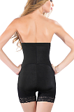 Sexy tummy tuck with skinny waist band XS4212