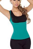 Sexy workout vest, tummy tuck corset MNS1595