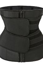 Sexy Rose workout vest tummy tuck corset MNS2060