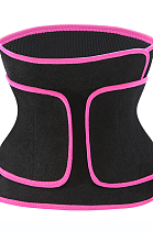 Sexy workout vest tummy tuck corset MNS1611