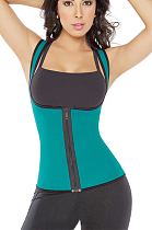 Sexy exercise workout vest corset MNS1599