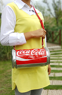 Casual Cute One Shoulder Cola Bags FG202003