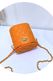 Casual Mini Bucket Shoulder Bags GZYX6143